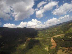 Serra da Moeda