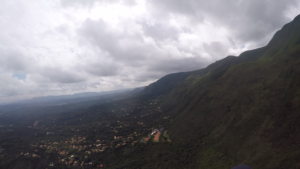 parapente topo do mundo voo de parapente